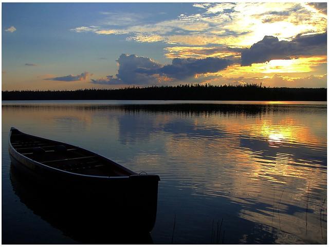 Sunset, Sony DSC-T90