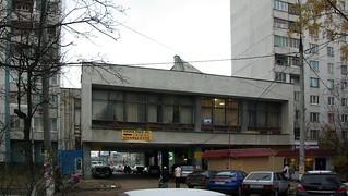 Moscow_Oblast Korolyov ulitsa Isaeva 2/30
