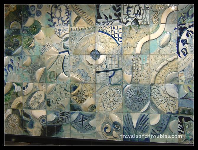 Ondergrondse kunst
