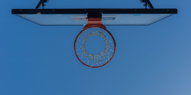 Saturday Self Challenge: Basket