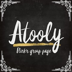 [atooly] new flickr group