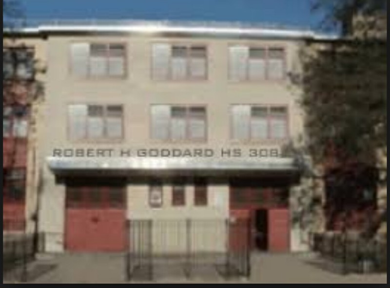 Robert H Goddard High School Of Communication Arts And Technology