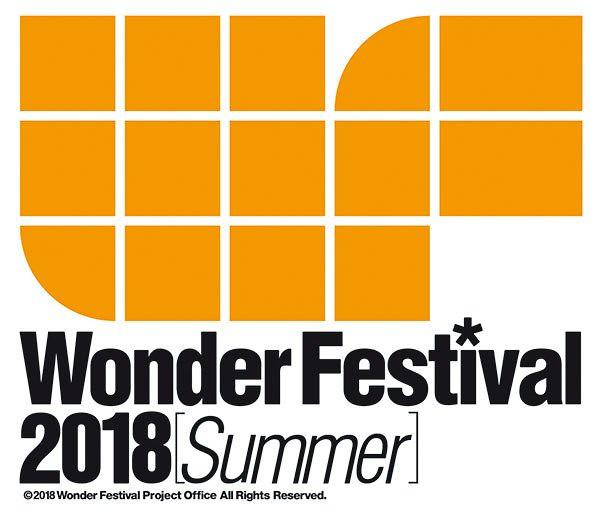 【WF2018夏】萬代 HOBBY 事業部活動限定商品公開!
