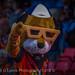 Castleford's Mascot enjoys the win-1063