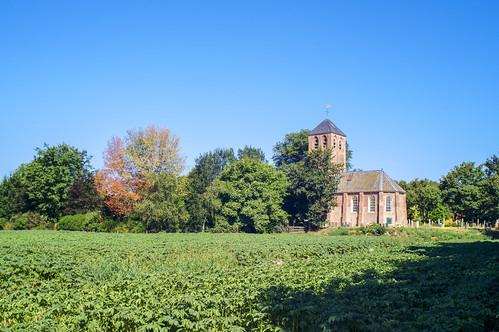 Church of Westerland