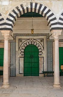 Sulaymaniyah School Mosque