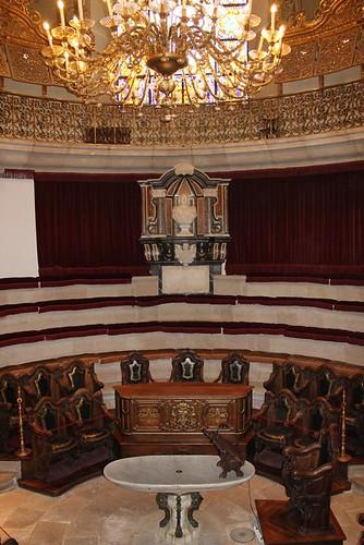 Teatre anatòmic de Barcelona