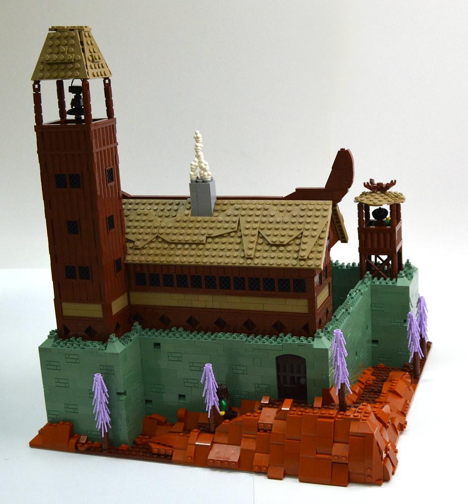Grevling Manor