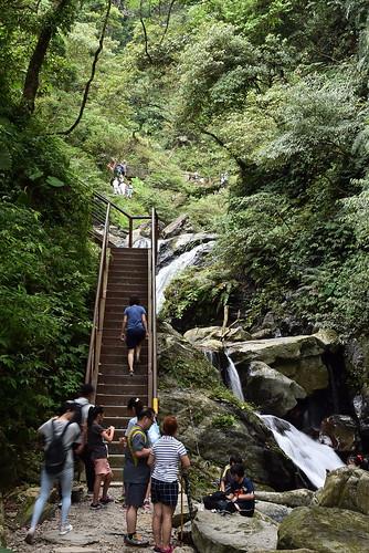 新寮瀑布步道