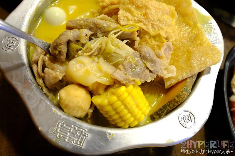 联亭泡菜鍋-精誠店餐點 (13)