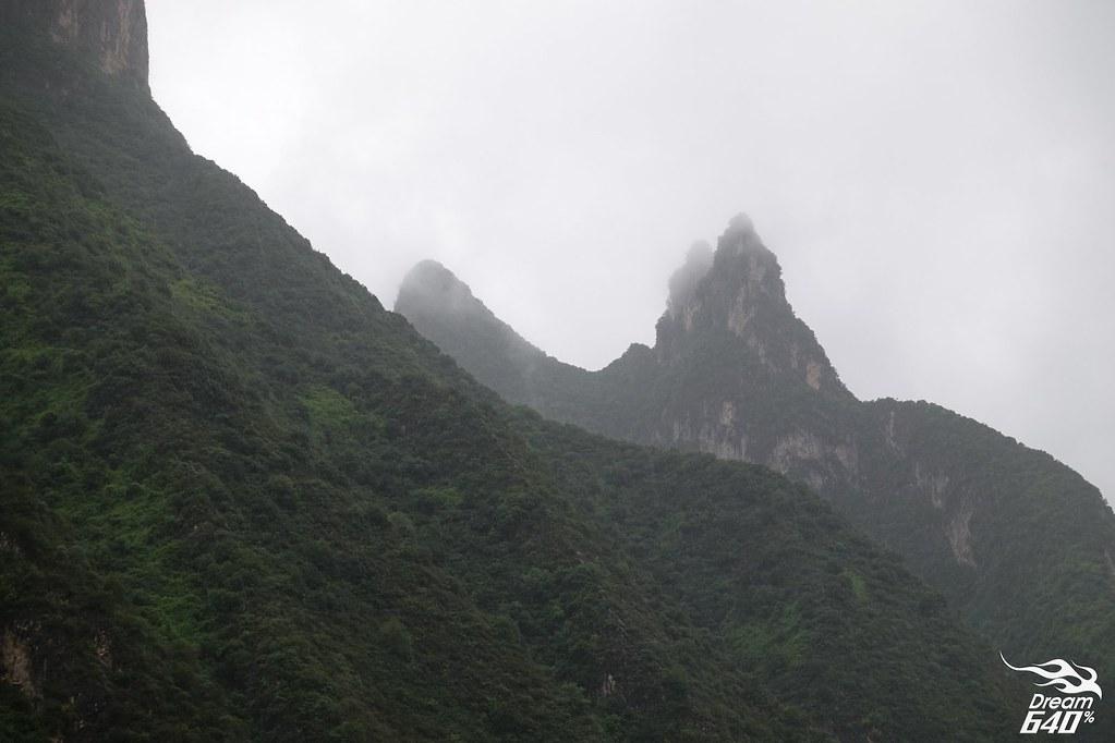 神女溪-長江三峽-27