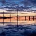 Dawn At The Bridges