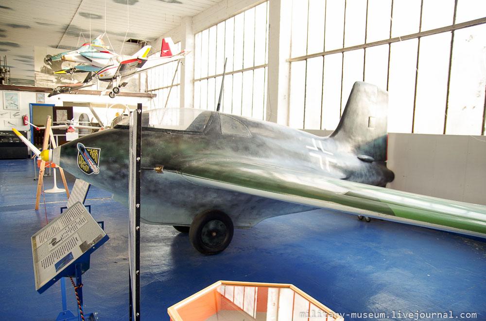 Luftfahrt- und Technikmuseum Merseburg-157