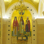 The crypt @ Saint Sava Orthodox Cathedral #10