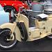 Moto Guzzi Galletto 160