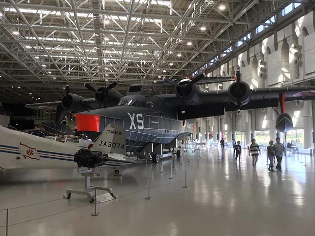 UF-XS実験機 IMG_2681
