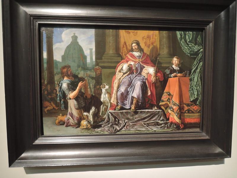 Leiden Collection