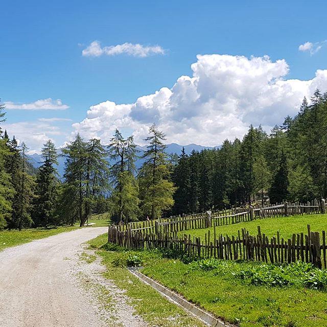 Photo:Schritt um Schritt #tirol #stubaital #schlick2000 #schlick #tyrolia #alpen #alps #mountains #berge #hikingadventures #wanderlust #wandern #vielzukurz #hiking By Stefan_Moser