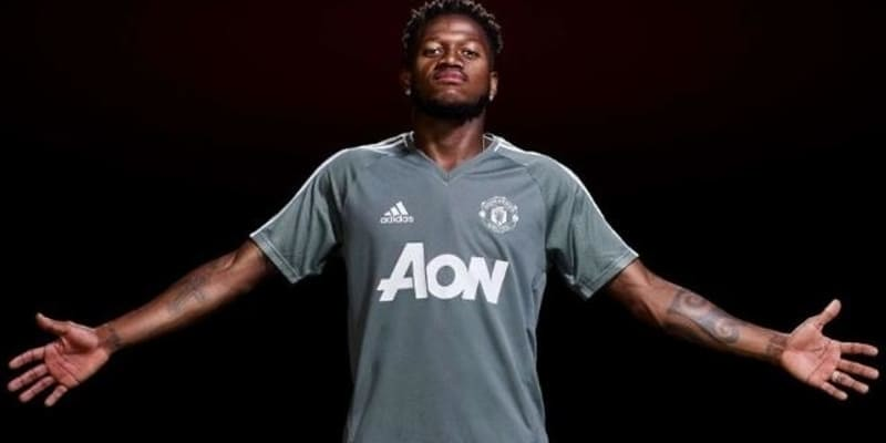 Jose Mourinho Sudah Pastikan Kalau Fred Bukan Penganti Michael Carrick