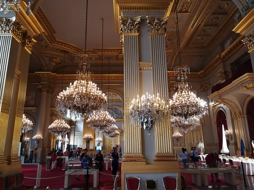 Visita al Palacio Real  - 43670781821 3e802a2b29 - Visita al Palacio Real