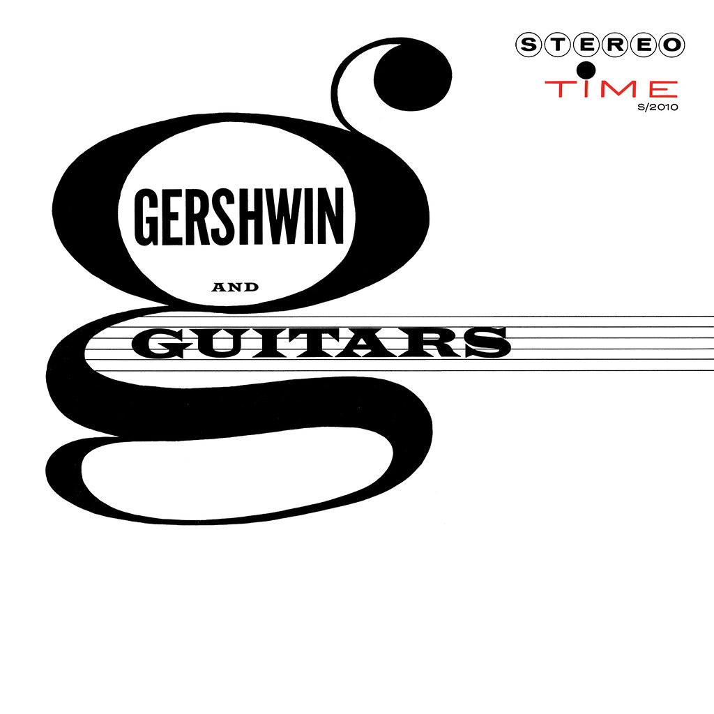 Al Caiola - Gershwin and Guitars