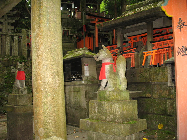 Fushimi Inari Taisha 20