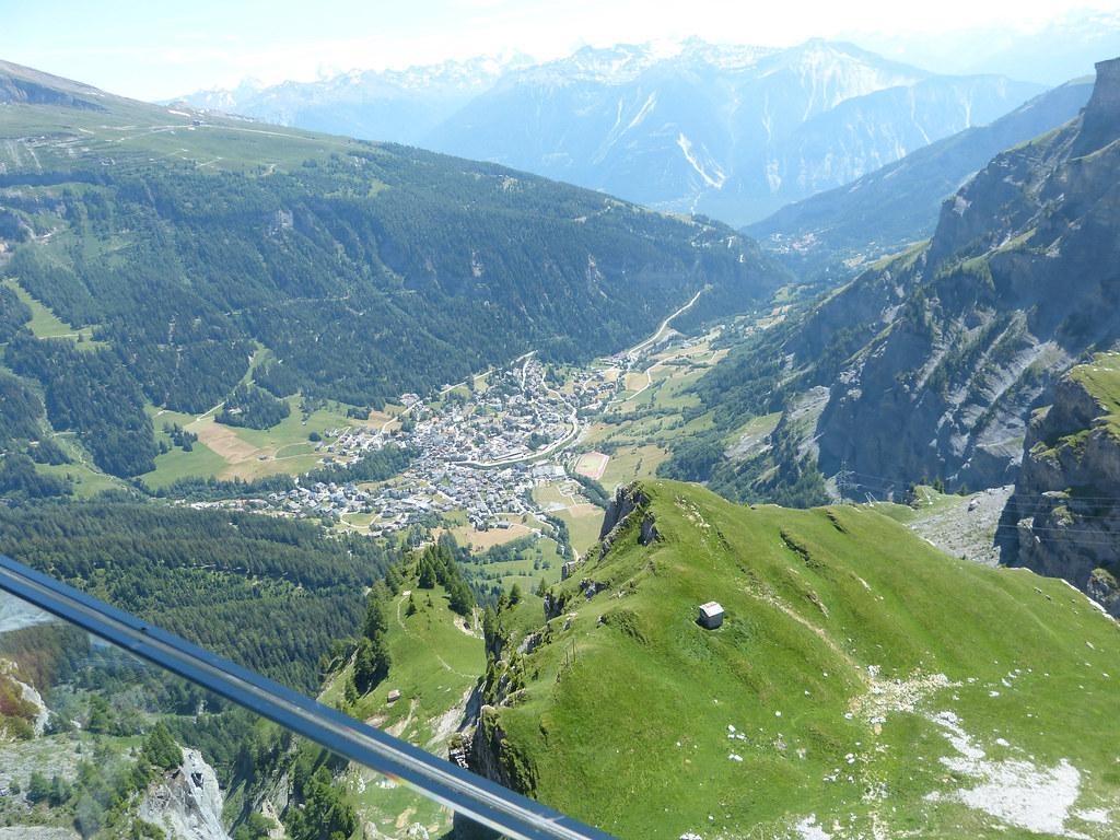 Alpenweekend 2018