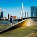 Rotterdam - The Netherlands 2018