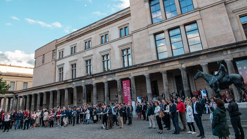 Berlin Summit 2018 - Open Museum Night