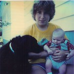 1982 Jenn+Wil+Spanky