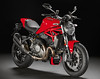 Ducati 1200 Monster 2017 - 7