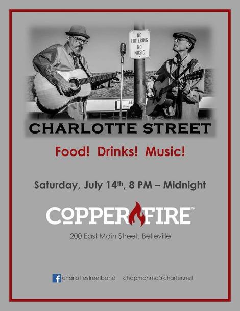 Charlotte Street 7-14-18
