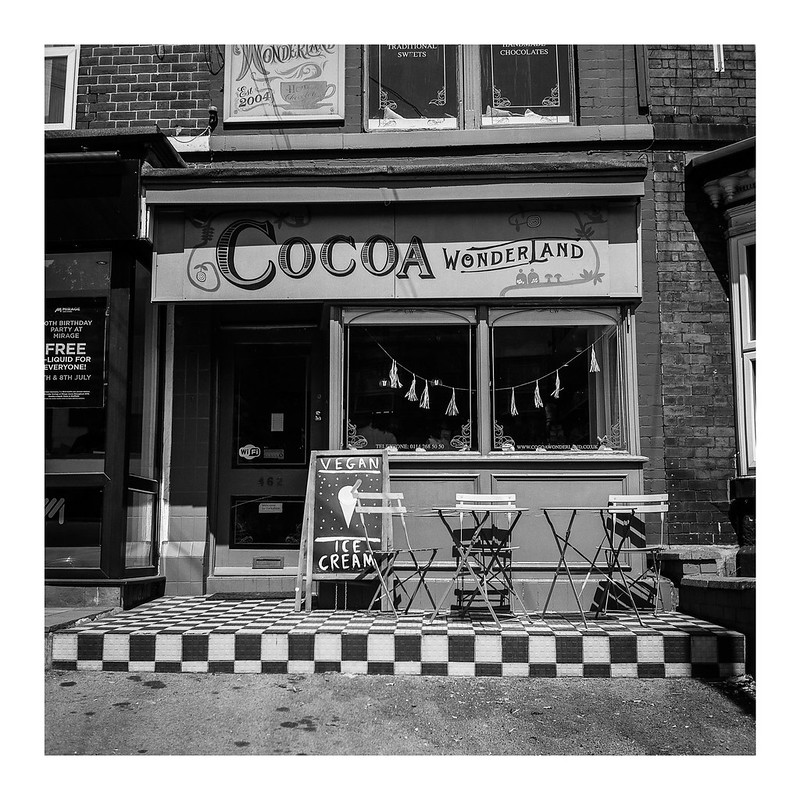 FILM - Cocoa Wonderland
