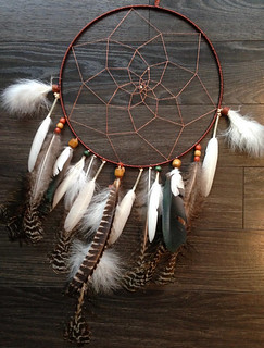 Commission dreamcatcher