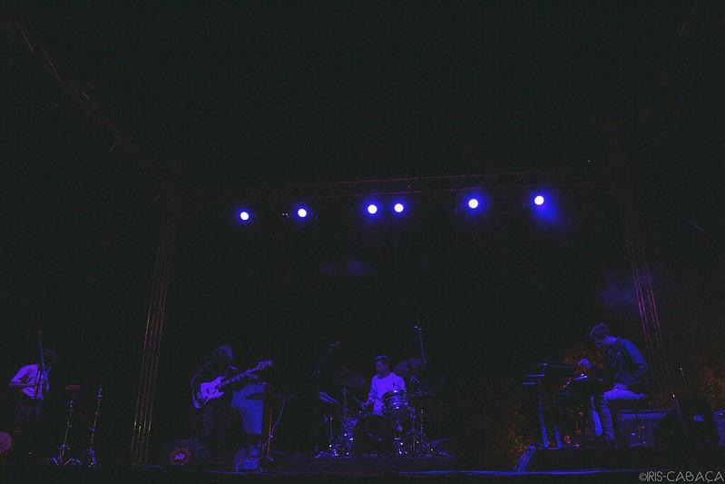 Badbadnotgood @ EDP Cool Jazz 2018