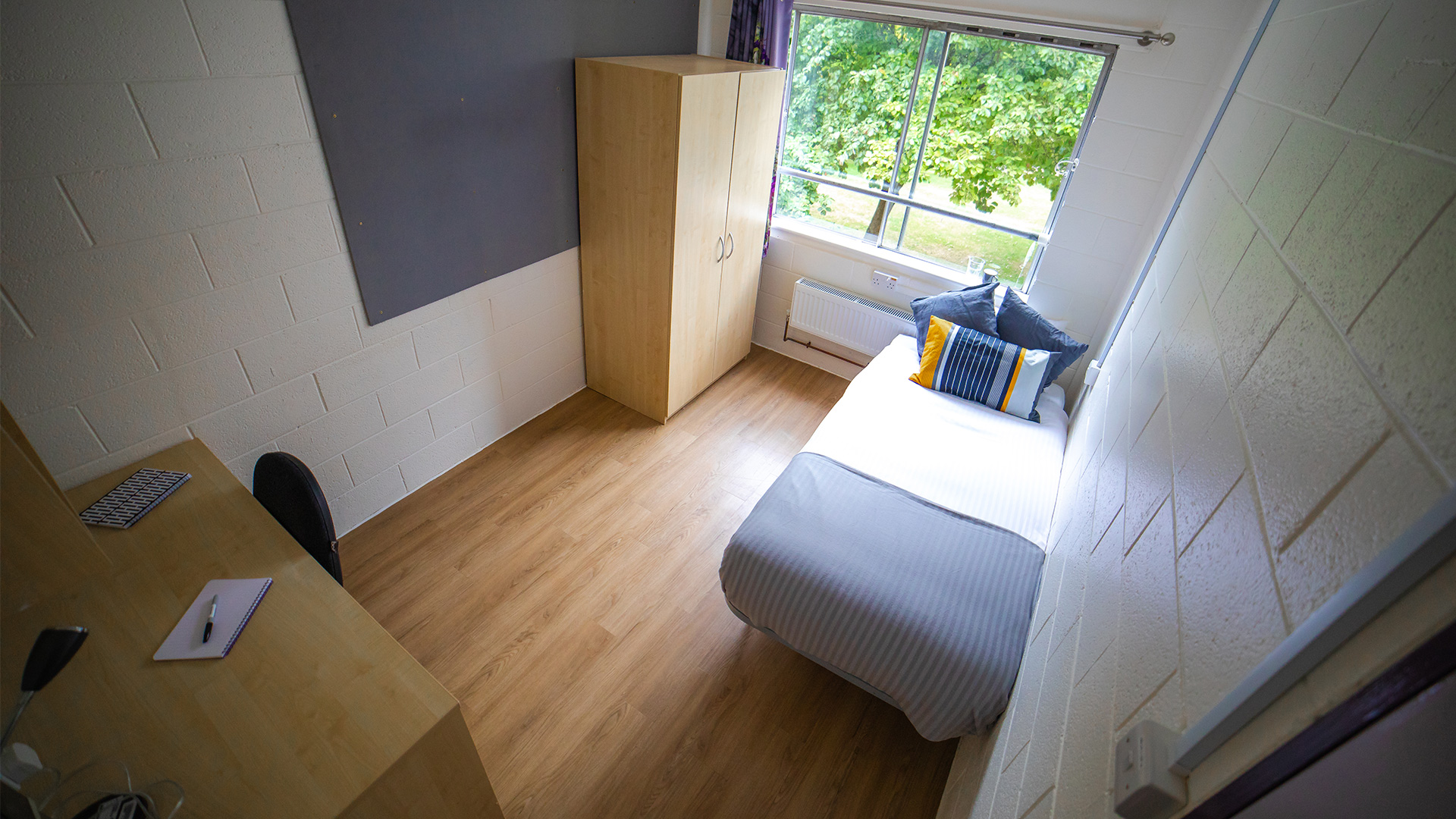 Eastwood student accommodation