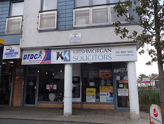 Picture of Krishmorgan Solicitors, 195 London Road