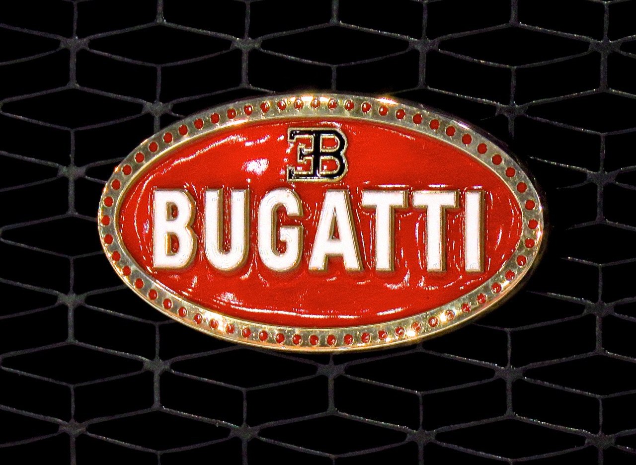 Bugatti Chiron Philly 9