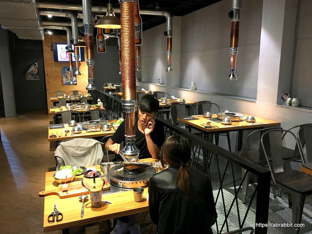 40636873755 73878072de b - 台中韓式燒烤吃到飽 啾哇嘿喲-限時90分鐘,逢甲美食