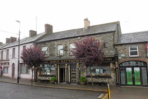 Virginia-Matthews Bar