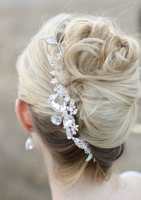 Most previewed Wedding Hairstyles In 2018 -Discover Trends 1