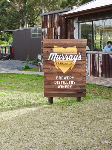 Murray's Brewing Co.