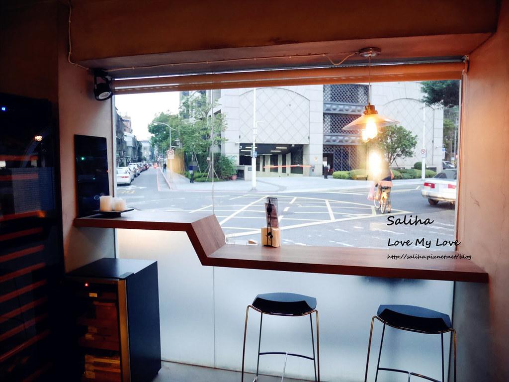 台北松山南京三民站餐廳Muse Cafe繆思咖啡 (10)