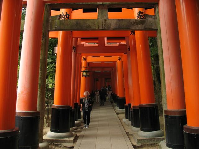 Fushimi Inari Taisha 18