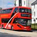 Go-Ahead Plymouth Citybus - WA17 FTZ - 565 - Plymouth (Alma Road)