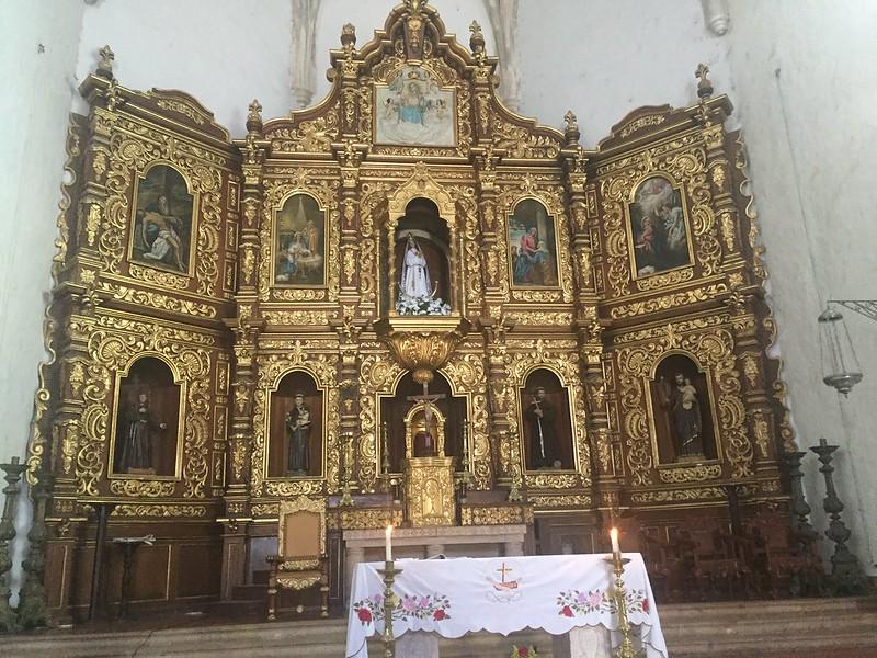 Virgen de la Inmaculada Concepción