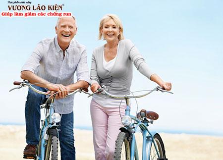 Duy trì lối sống lành mạnh sẽ giúp phòng ngừa nhiều bệnh, trong đó có cả Parkinson