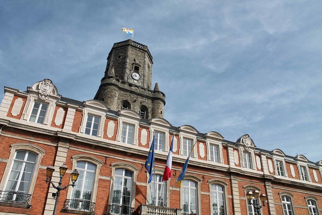 Boulogne - Beffroi