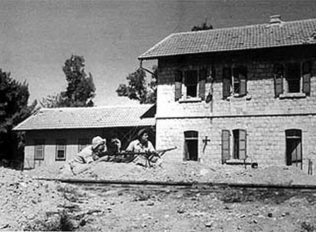 Semakh-RW-station-givati-1948-tge-1r