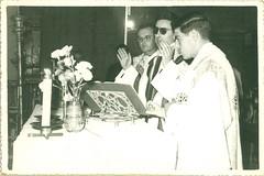 1ª Misa Luis Delgado